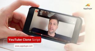 Develop An Agile Youtube Clone Smartly Than Ever Before!