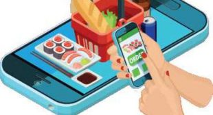 Soopa Grocery Clone App in UAE