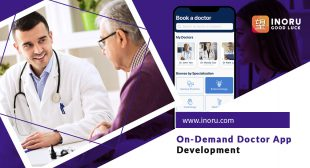 Surge your business swiftly with our robust doctors app