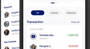 Paypal Clone App Development
