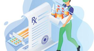 Take Your Pharmacy Delivery Business Online with pharmacy