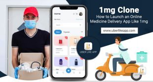 1mg clone – Develop a medicine delivery app with the must-have features