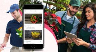 Netflorist Clone – Undertake Flower Delivery Services By Launching This App