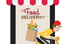 5 Best Food Delivery Apps Making It A Huge Success In 2021