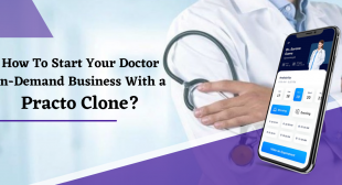 Launch your doctor app with our robust Practo clone script