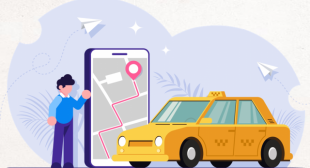 Latest Taxi App Features Launched by V3cube after Lockdown in 2021