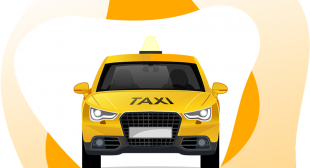 Taxi Booking Mobile App – Grow Your Taxi Business Business With Smart Monetizing Practices