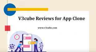 Global Clients Are Adopting On-demand App Solutions Of V3Cube For Profitable Business