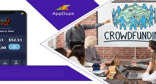 Develop A Top Crowdfunding Platform For Exchanging Cryptocurrency Tokens