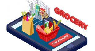 Get your own Online Grocery Marketplace like Beelivery