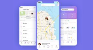 Life360 Clone App