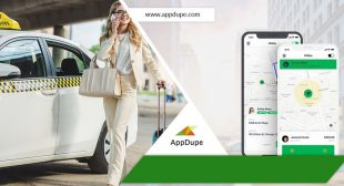 Develop A Taxi Booking App With Our Taxicaller Alternative Software For Taxi Dispatching