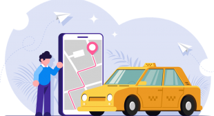 Learn The Benefits Of Owning The Source-code Of Your On-demand Taxi App