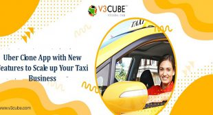 Boost Your Taxi Business With Our Top Out Of The Box Features Of Uber Clone