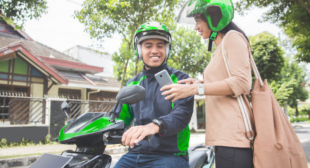 You need to know before starting your bike taxi app business