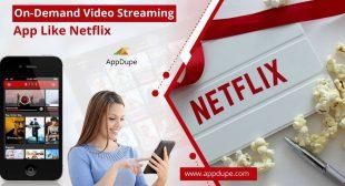 Netflix Clone | Netflix Clone Script | OTT Video On-demand Solution