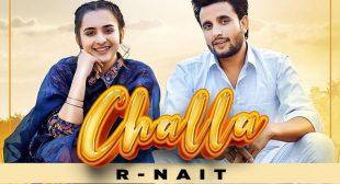 Challa Lyrics – R Nait