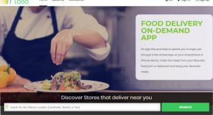 Zomato Clone App – Improve Your Food Delivery Business and Increase Sales