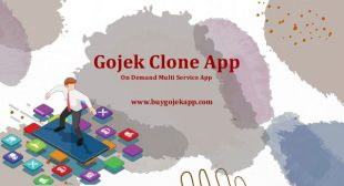 Gojek Clone: On Demand Multi Service App