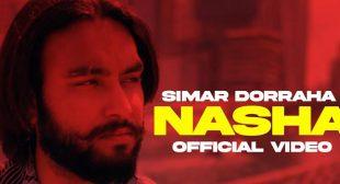 Nasha Lyrics – Simar Doraha
