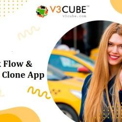 Quick Glance Of Work Flow & Development Of Uber Clone App