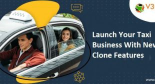 Launch Your Taxi Business With New Uber Clone Features