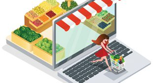 Launch A White-labeled On-Demand Grocery Store With Instacart Clone App