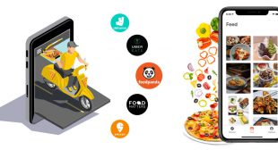 Cheer Up Your Food Delivery Business With The Deliveroo Clone App Development