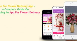 A Complete Guide On Developing An App For Flower Delivery-News Hub Feed – One Place For All News