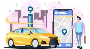 Scale Up Your Taxi Business by Developing an Uber Like App with Advanced Features