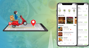 Scale Your Food Delivery Business With Completely Customizable Yemeksepeti Clone
