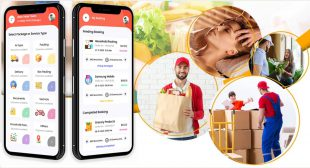 Launch Your Delivery Business Online With Super App