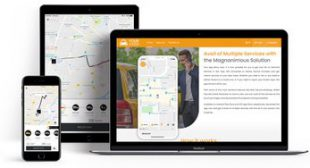 Uber Clone Will Make Your Transportation Business Stay Ahead