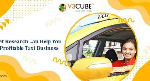How Market Research Can Help You Launch A Profitable Taxi Business