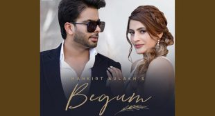 Begum Lyrics – Mankirt Aulakh