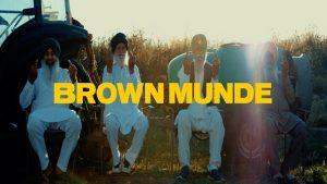 BROWN MUNDE LYRICS