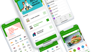 Gojek Clone App Integrated With New Version Features Making It More Personal