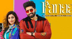 Fanaa Lyrics – Shivjot