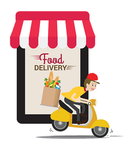 Adopt These Top Food Delivery Industry Trends In 2021