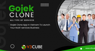 Gojek Clone App In Vietnam To Launch Your Multi-services Business