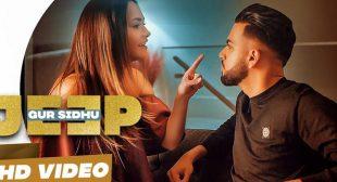 Jeep Lyrics – Gur Sidhu