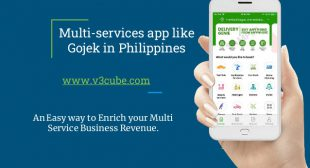 Multi-services app like Gojek in Philippines