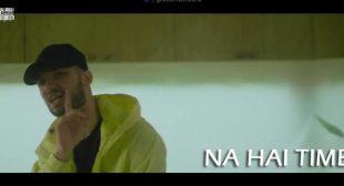 Na Hai Time Lyrics – Krsna