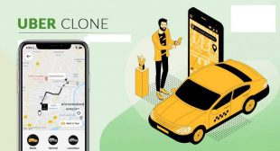 Uber Clone App with New Features To Boost Your Transportation Business