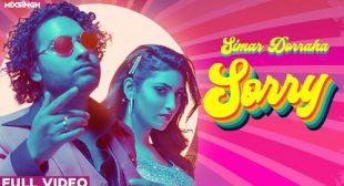 Sorry Lyrics – Simar Doraha