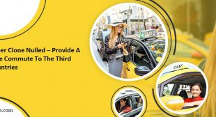 Uber Clone Nulled – Revolutionize The Transportation System In The Developing Countries