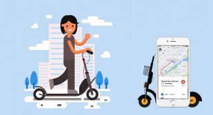 Analyze The Best Ways To Develop An E-scooter App Like Bird