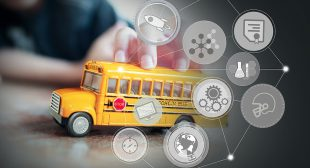 How Does School Bus Routing Software Help Drivers Through Their AI And IoT Driven Technology?