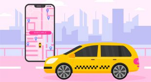 Start a Profitable Ride-Sharing Business with an Uber Clone App
