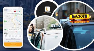 Initiate Your Taxi business With a Uber Clone App Source Code